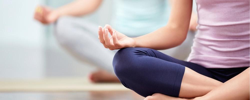 Benefícios da Yoga para Saúde e Boa Forma