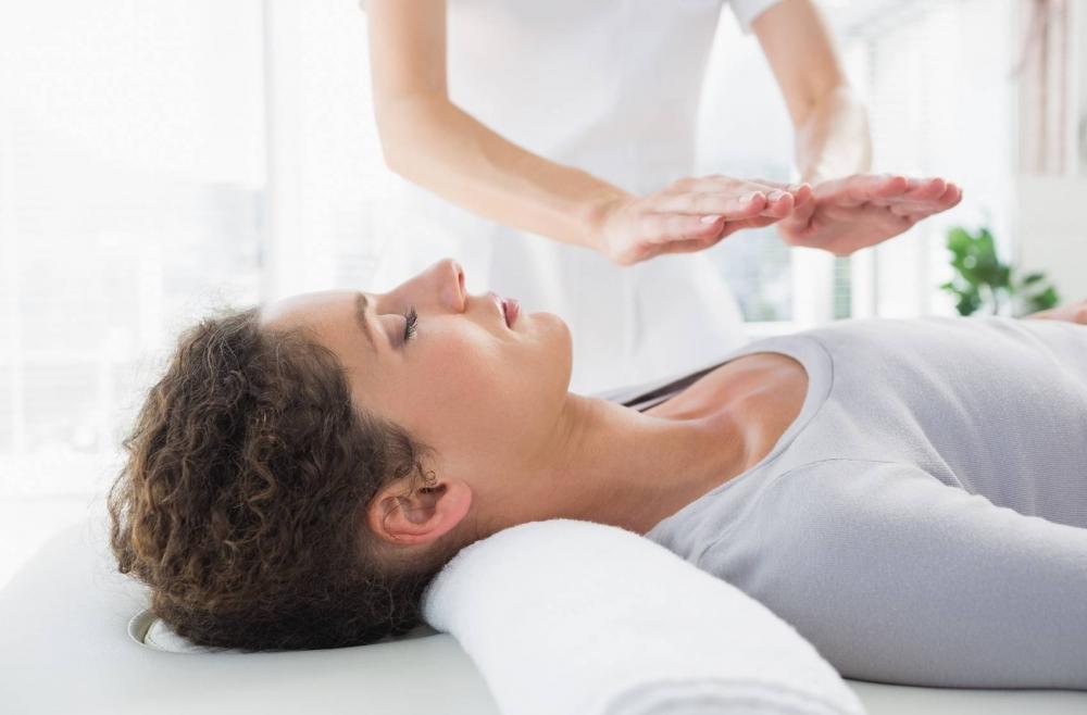Reiki: um método de cura por energia