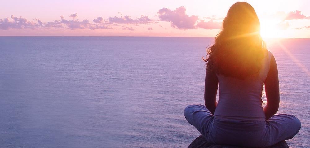 A meditação e o livre-arbítrio