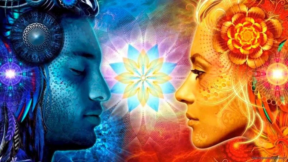 O Masculino Curado e os Arquétipos do Sagrado Masculino I
