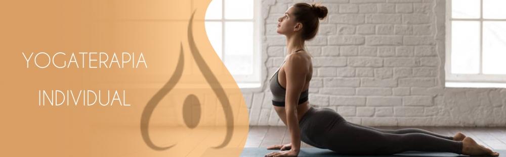Yogaterapia individual