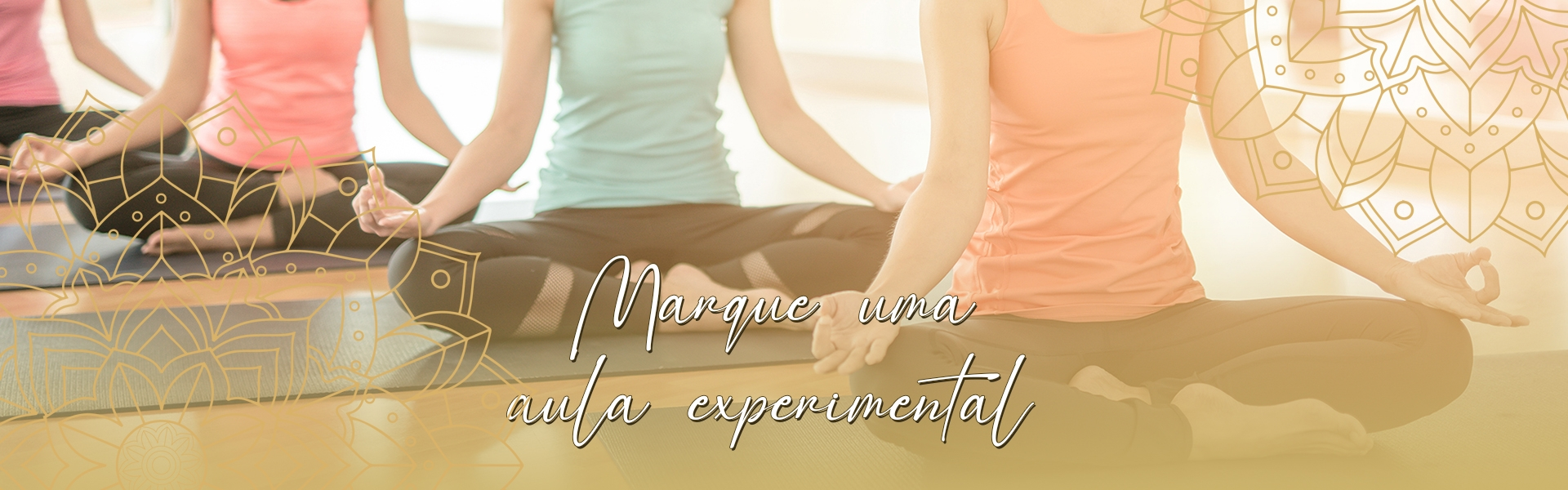 Espaço de Yoga em Mauá