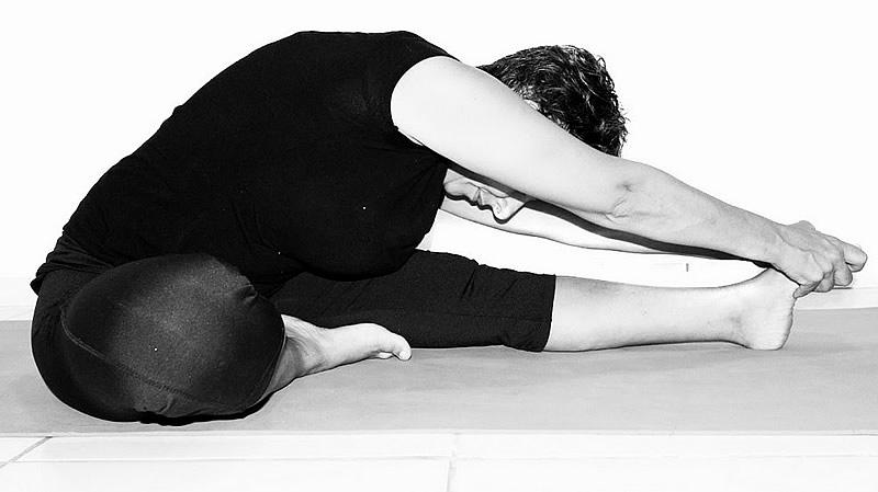 Yogaterapia Hormonal
